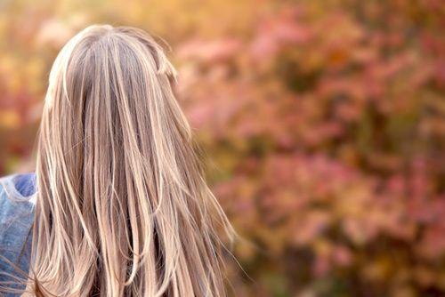 Colorazione vegetale per i capelli