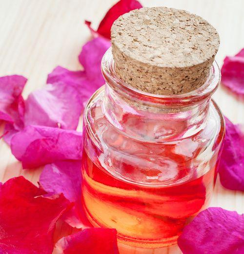 Olio essenziale di rosa mosqueta
