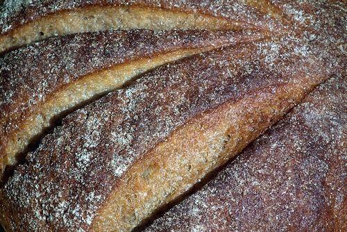 pane dimagrante al farro