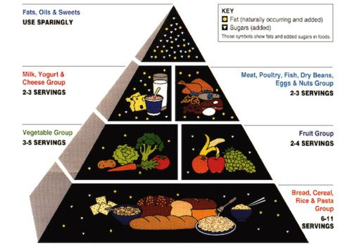 la storia della dieta mediterranea riassunto
