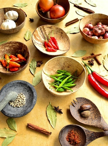 Alimenti antivirali