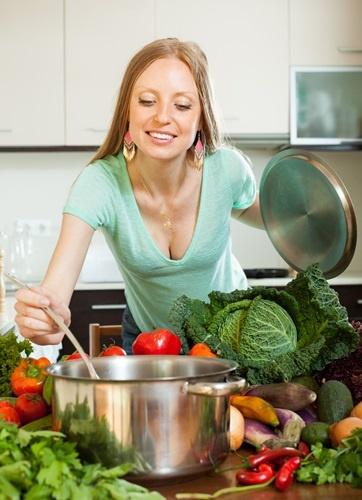 Che verdura mangiare a novembre?