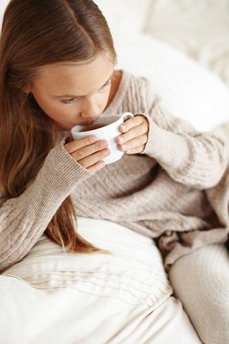 Idratazione e febbre
