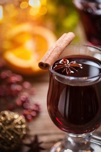 Il vin brulè contro il raffreddore