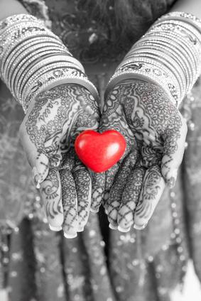 La medicina ayurvedica e il cuore
