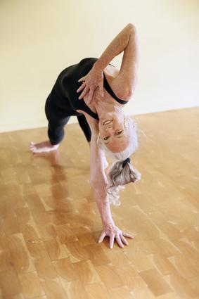 Lo yoga e il cuore