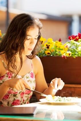 Regole alimentari contro la gastrite