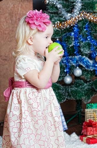 Menu delle feste per i bambini: bevande e dolci