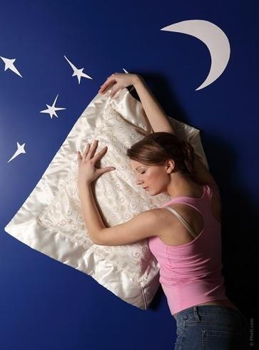 Le posizioni dutante il sonno