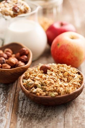 Fibre alimentari e colite