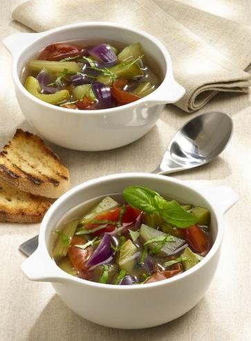 L'alimentazione contro il raffreddore