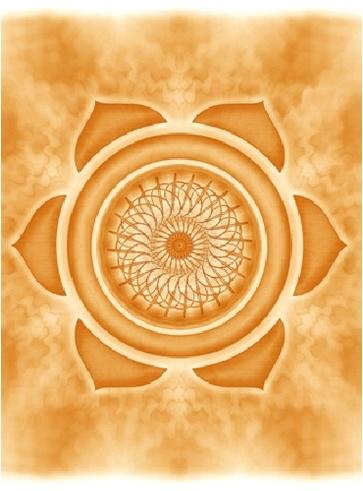 Secondo Chakra – Svadhisthana