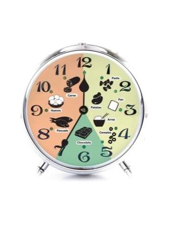Ritmi circadiani alimentari