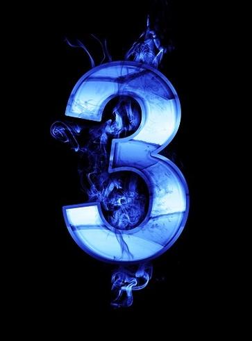 Tre: simboli e significati