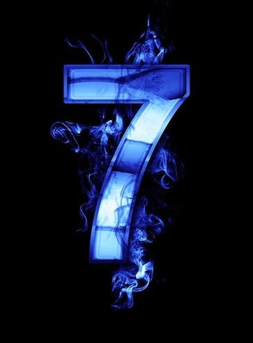 Sette: simboli e significati