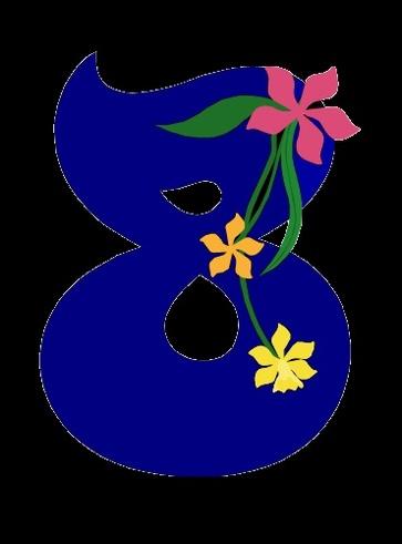 Otto: simboli e significati