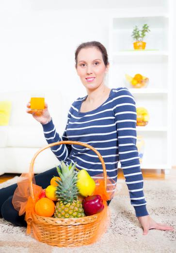 Che frutta mangiare a febbraio