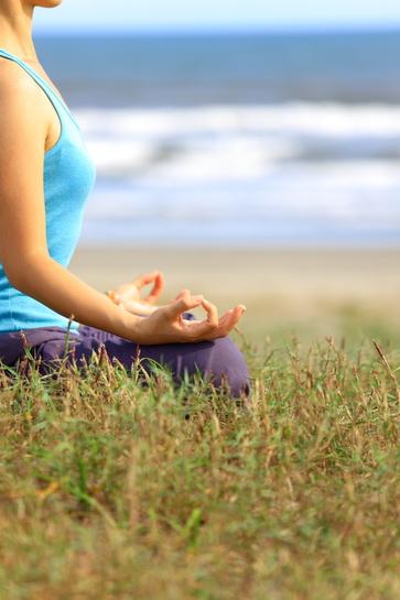 Primo chakra: armonia, serenità
