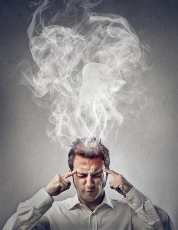 Sesto chakra: lucidità e maturità mentale