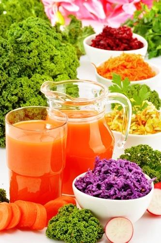 Altri alimenti che aiutano a depurare il fegato