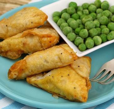 I piselli, un legume per ogni piatto
