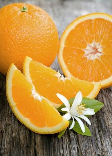 Arancia dolce e amara, utilizzo e proprietà