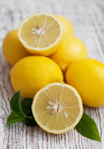 Il limone, eccellente alleato della salute in marzo