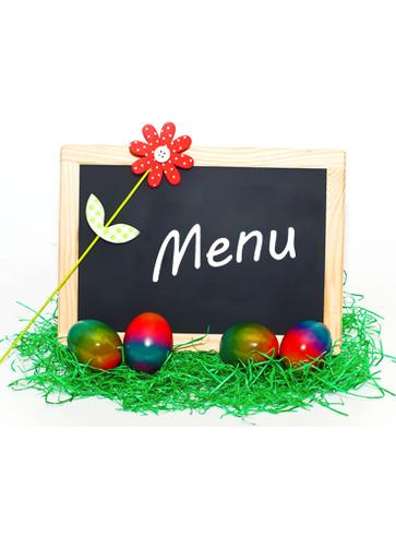 Menu di Pasqua per i bambini, qualche idea