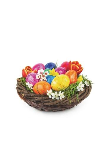 Colorare le uova