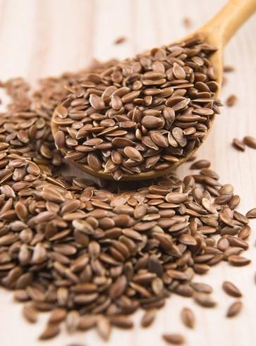 Cinque ricette coi semi di lino