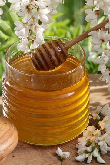 Miele d' acacia