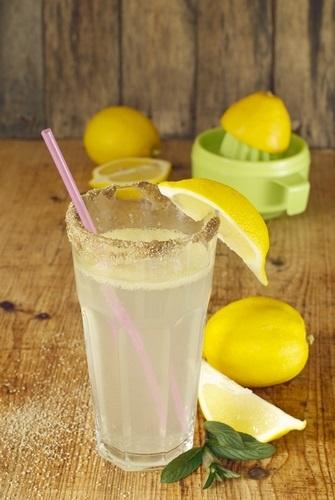 La ricetta della limonata