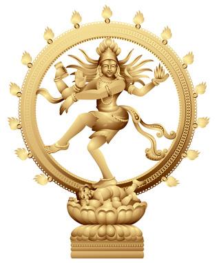 La meditazione Nataraja