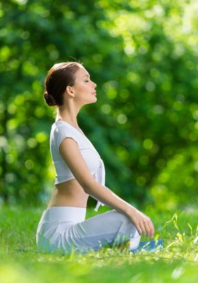 La meditazione Nadabrahma
