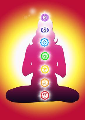 La meditazione Chakra Breathing