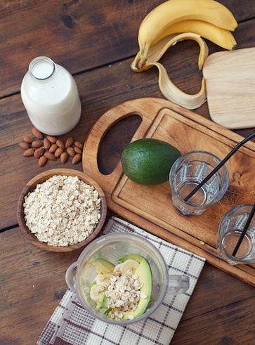 La vitamina B6 nell'avocado e in altri alimenti