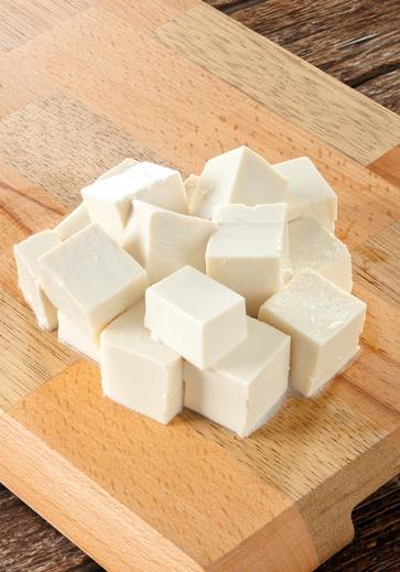 Il tofu