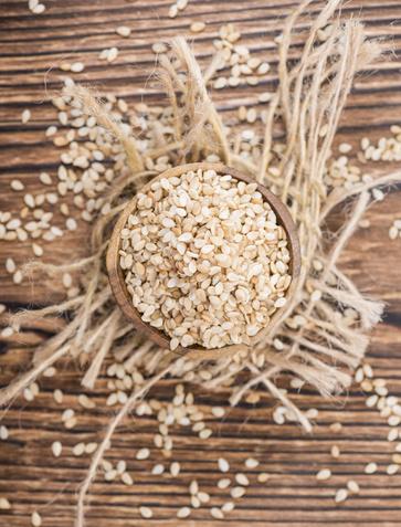 I semi di sesamo