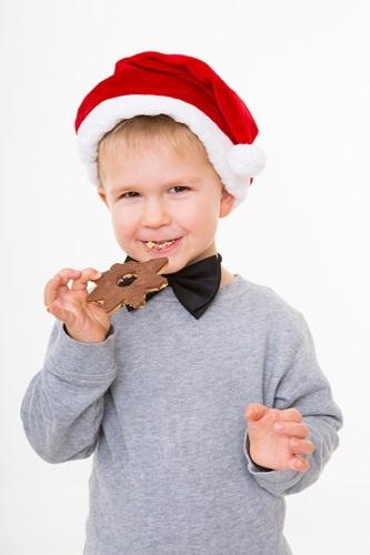 Dolci di Natale per bambini