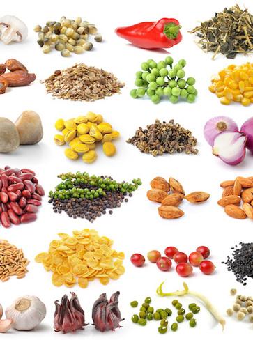 Gli alimenti funzionali