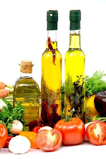 Varietà locali di frutta e verdura