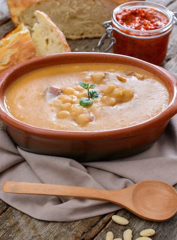 Ricetta Toscana: zuppa pisana
