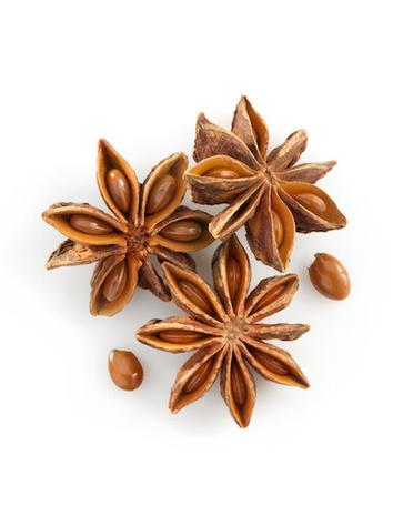 Tisana di semi di anice