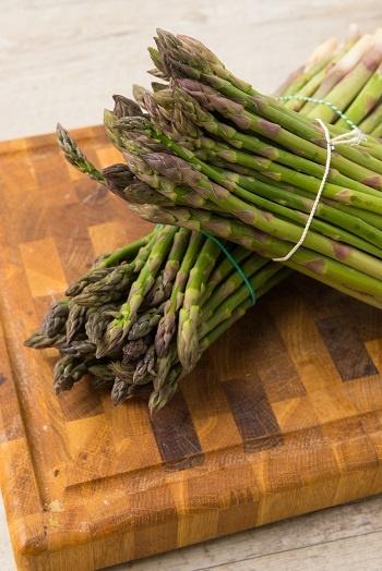 L'asparago selvatico