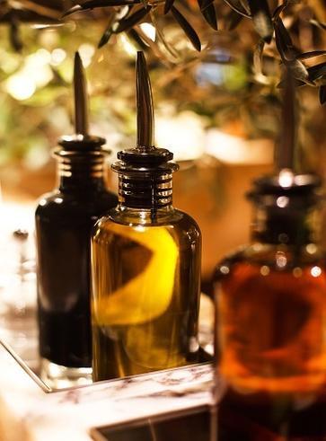 Quali sono gli oli antiossidanti