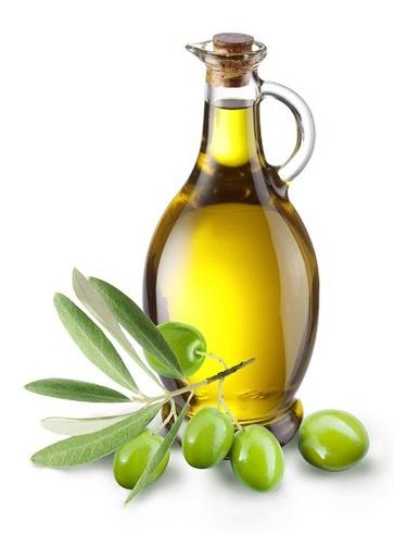 L'olio d'oliva
