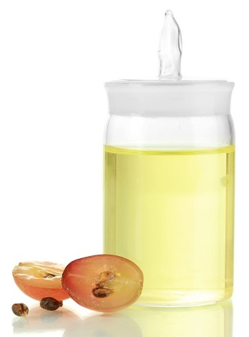L'olio di vinaccioli