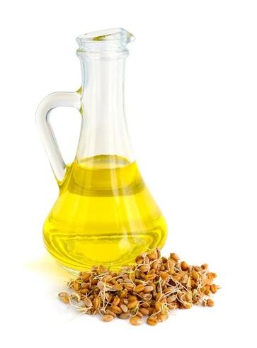 L'olio di germe di grano