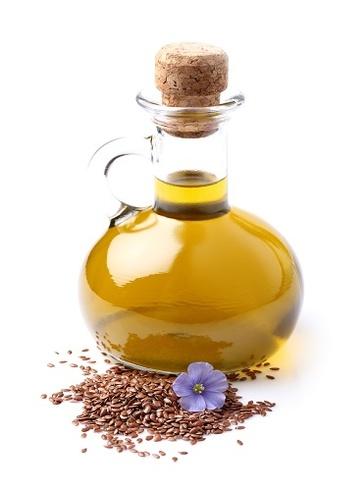 L'olio di lino