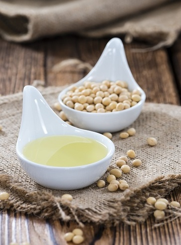 L'olio di soia e le sue proprietà